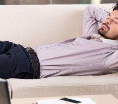 नींद में छुपी है सफ़लता Success Tips in Hindi