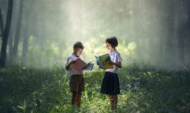 विद्यार्थियों को Books पढ़ने के लिए कैसे Motivate करें?
