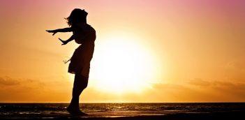 जीवन में ख़ुशी का रहस्य – अंदरूनी प्रेरणा