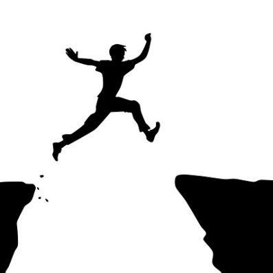 साहस से सफलता- Part 1