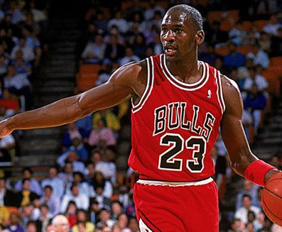 Michael Jordan Inspirational Story in Hindi