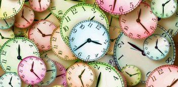 विद्यार्थी जीवन में समय का महत्व