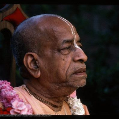 A. C. Bhaktivedanta Swami Prabhupada Quotes in Hindi