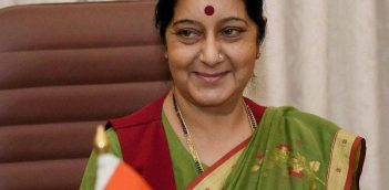 10 Sushma Swaraj Quotes in Hindi सुषमा स्वराज प्रेरक कथन