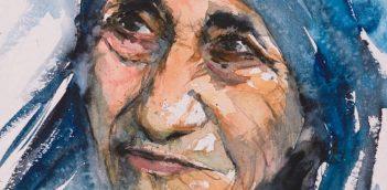Top 25 Mother Teresa Quotes in Hindi