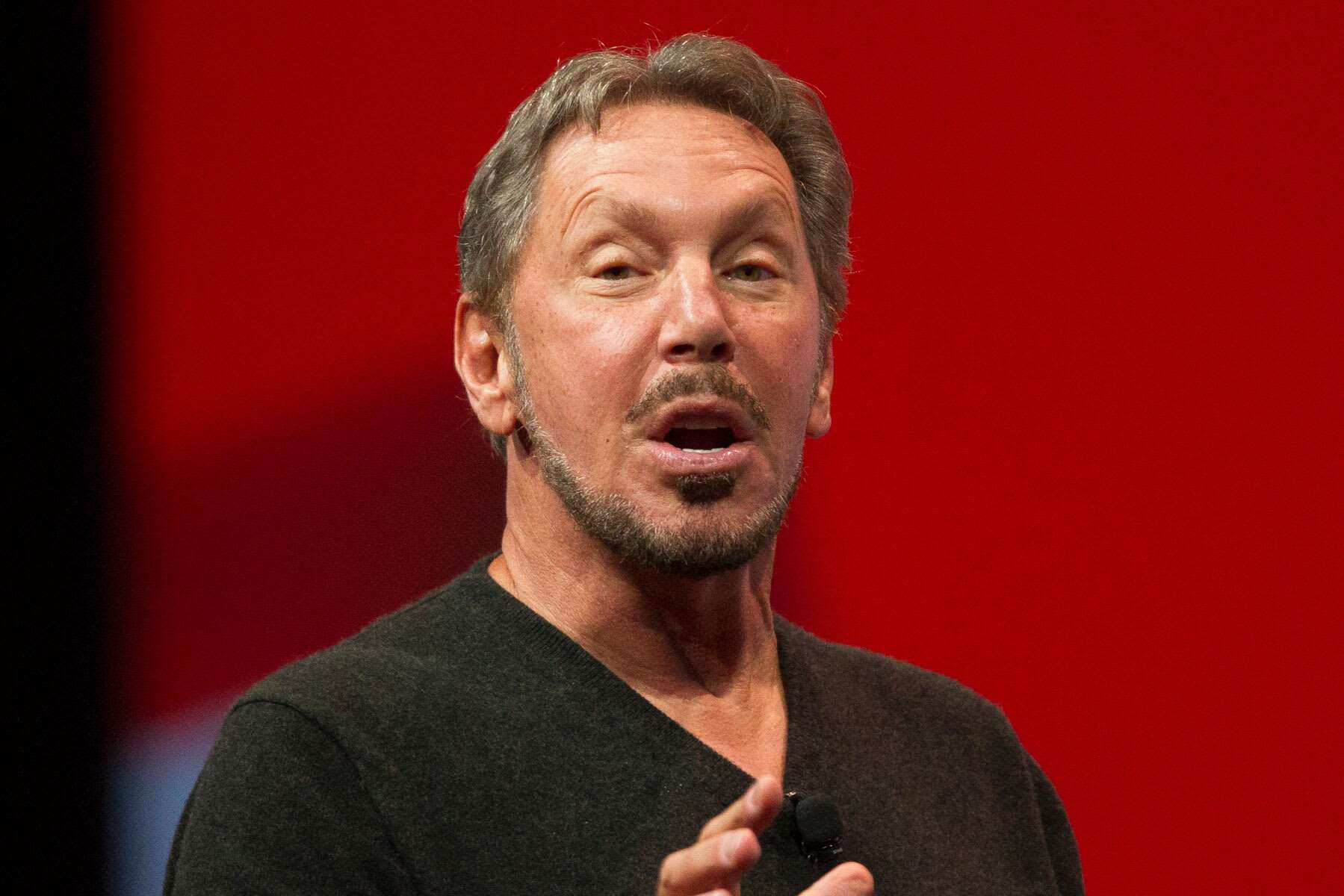 Larry Ellison Inspirational Quotes in Hindi