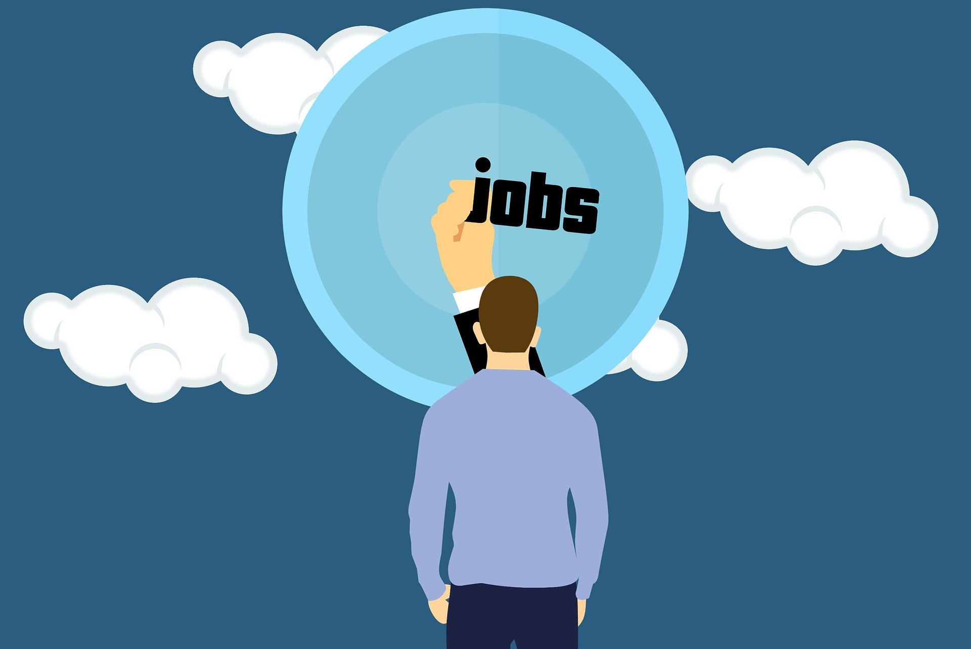 job seeker mindset hindi